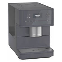 CM6150 Grafietgrijs koffiemachine