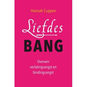 Liefdesbang- Hannah Cuppen