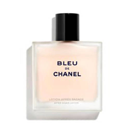 CHANEL CHANEL Blue AFT