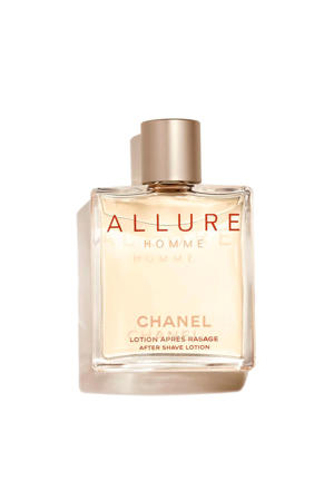 Allure Homme aftershave - 100 ml