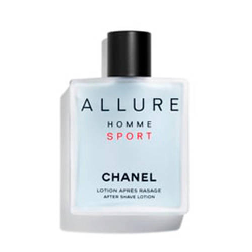 Allure Homme Sport Aftershave Lotio