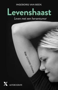 Levenshaast - Ingeborg van Beek
