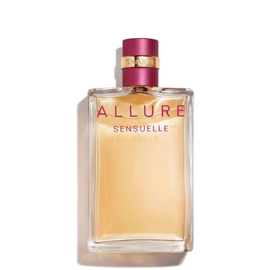 Chanel Allure Sensuelle eau de parfum - 50 ml