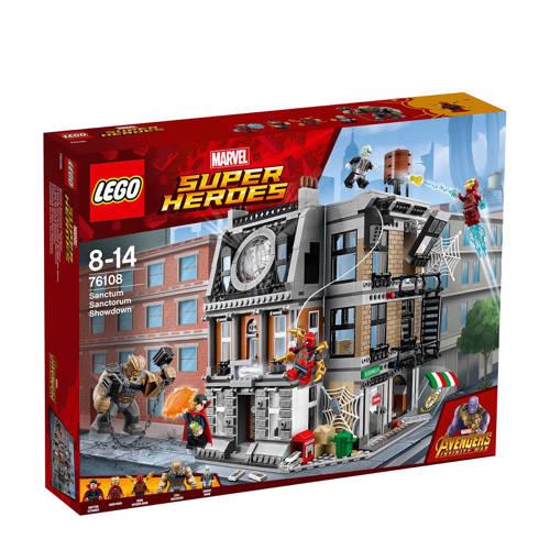 LEGO Super Heroes Sanctum Sanctorum duel 76108 kopen