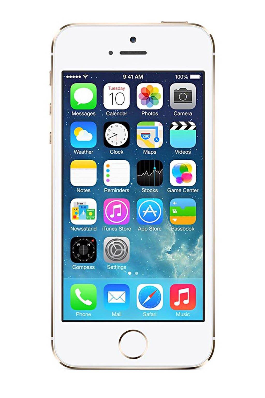 Apple iPhone 5s 16 GB 16GB, Goud