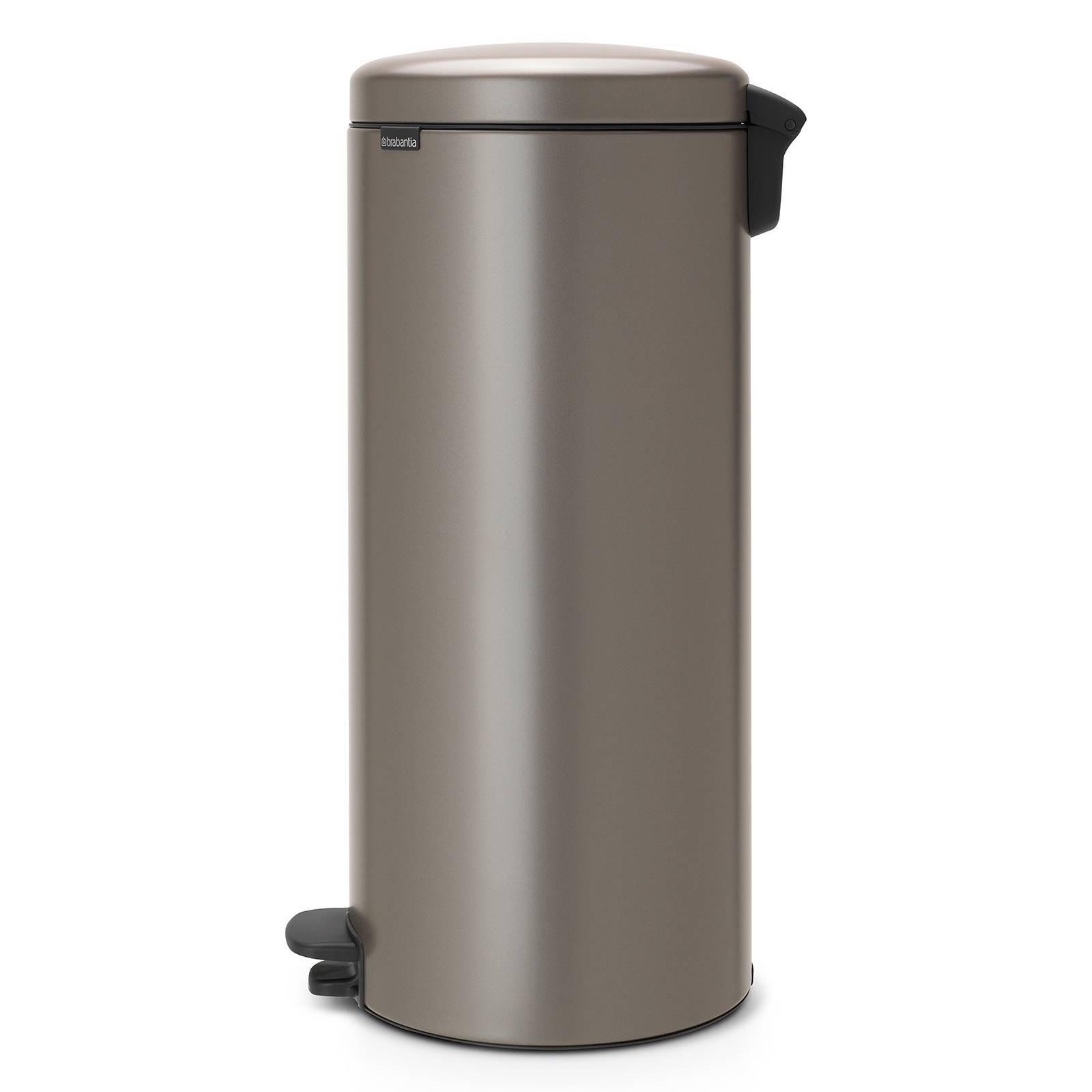 Pedaalemmer 30 Liter.Newicon Pedaalemmer 30 Liter