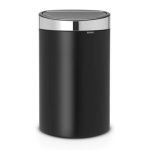 Touch Bin prullenbak, 40 liter