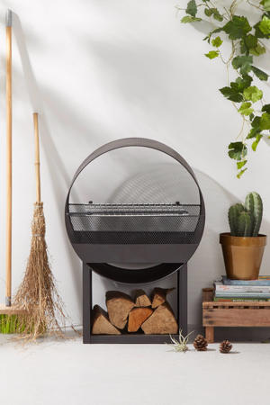 barbecue firepit Aylin