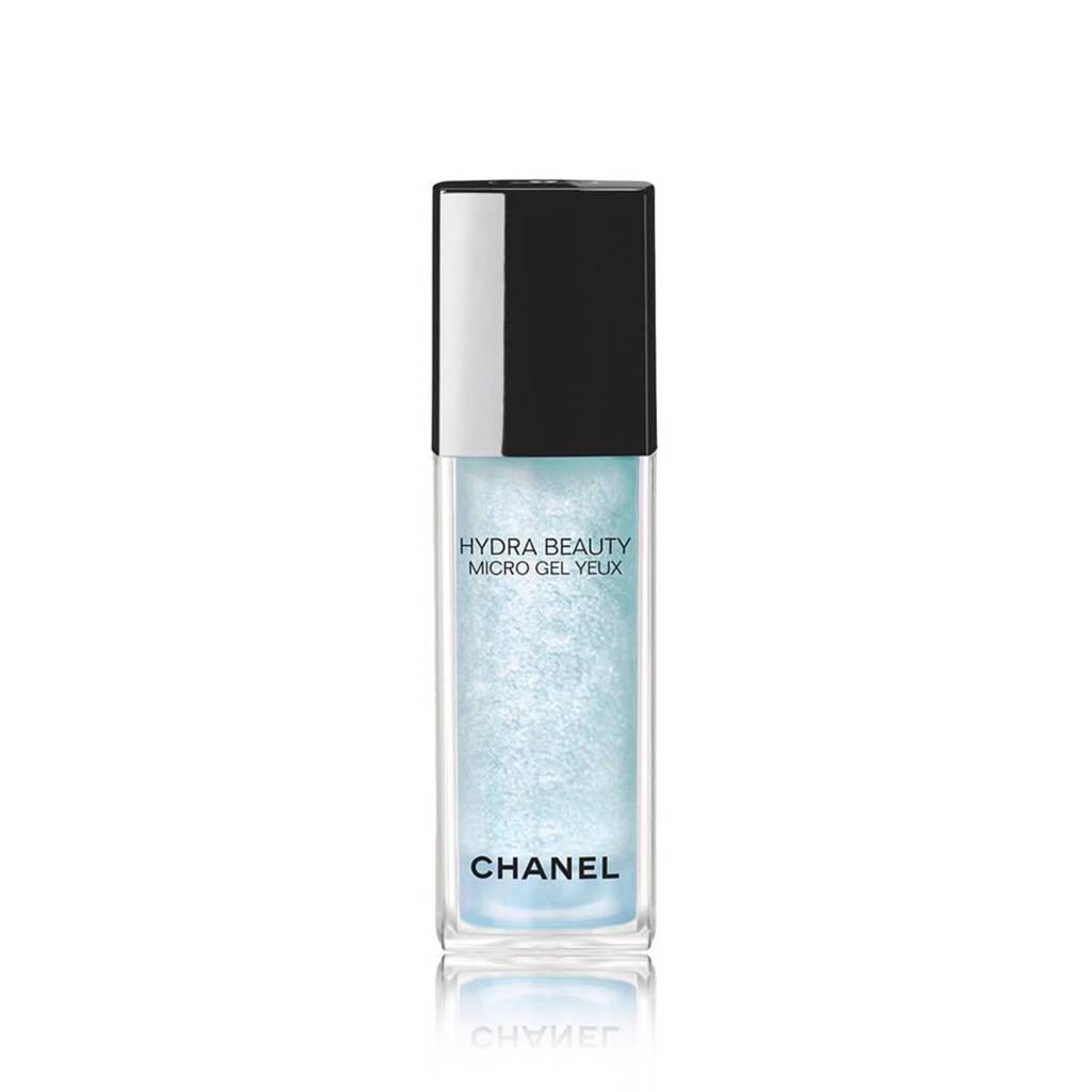 Chanel Hydra Beauty Micro Gel Yeux - ooggel