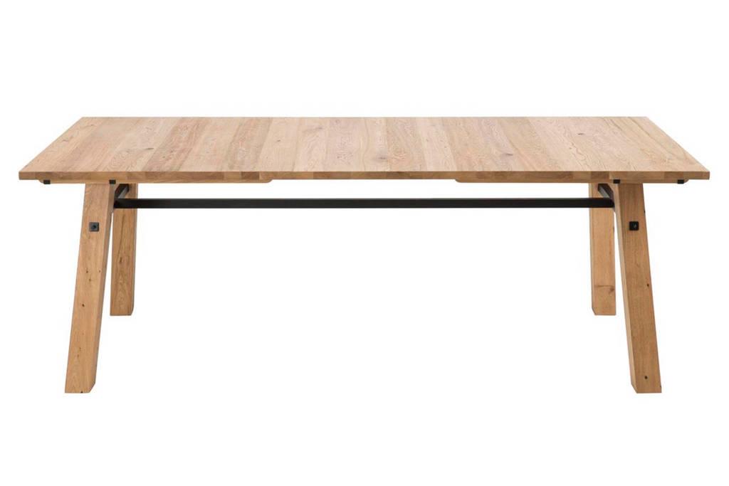 anytime Eettafel Thor 210 cm, Eiken