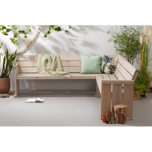 SenS-Line houten hoekbank Toulouse kopen
