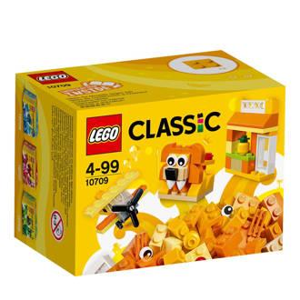 Classic creatieve doos oranje 10709