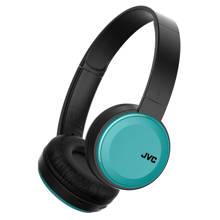 HAS30BTAE on-ear bluetooth koptelefoon blauw