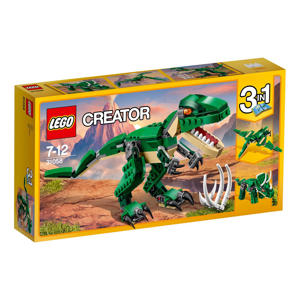 machtige dinosaurussen 31058