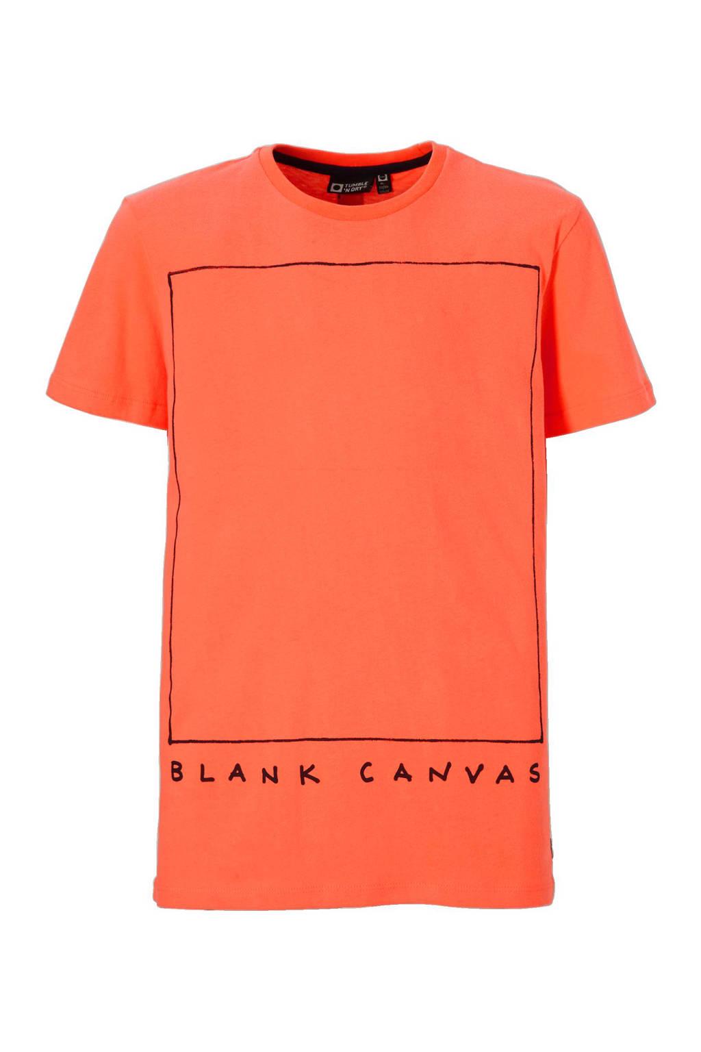 3af1fcbb237 Tumble 'n Dry Hi T-shirt | wehkamp