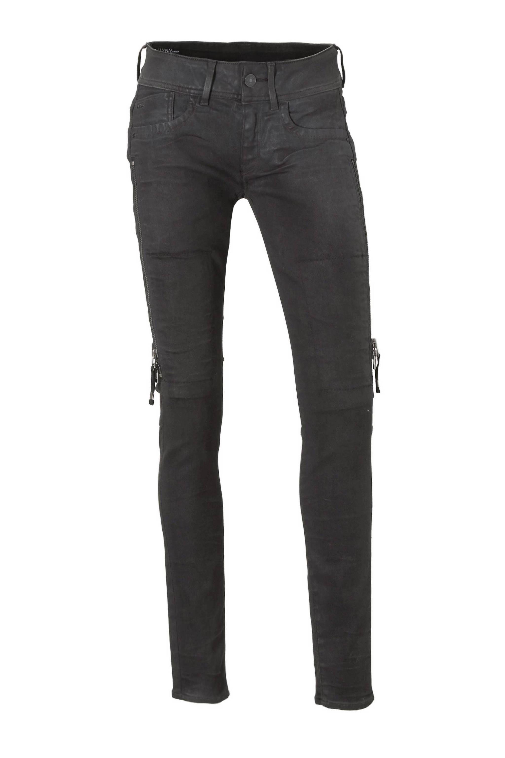 0a00aaebb8e G-Star RAW Lynn Ansem Mid Skinny jeans