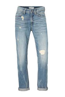 G-Star RAW Midge Saddle Boyfriend jeans