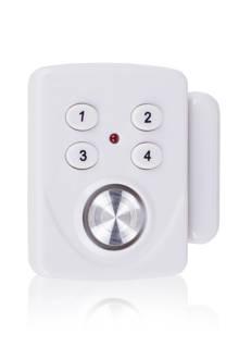 SC33 deur/raam alarm