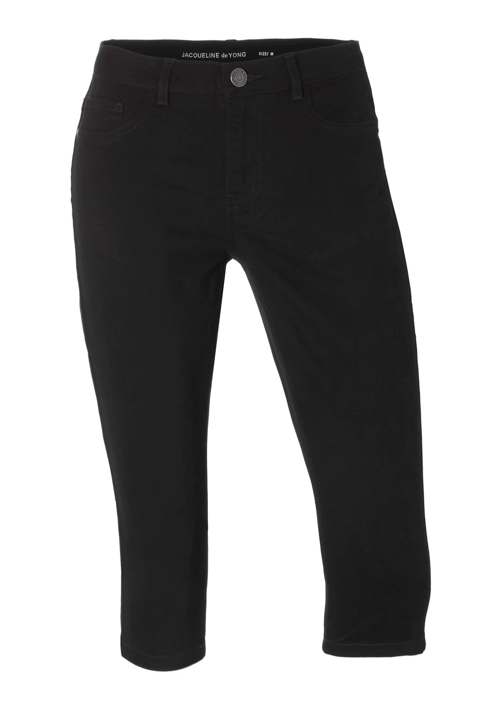 dames jeans capri