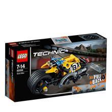 Technic stuntmotor 42058