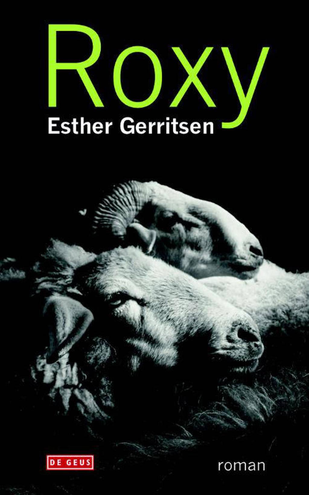 Roxy - Esther Gerritsen