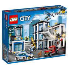 City politiebureau 60141