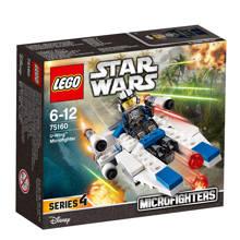 Star Wars U-Wing microfighter 75160