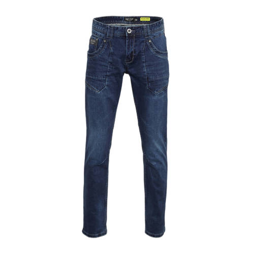 Cars regular fit jeans Bedford dark used