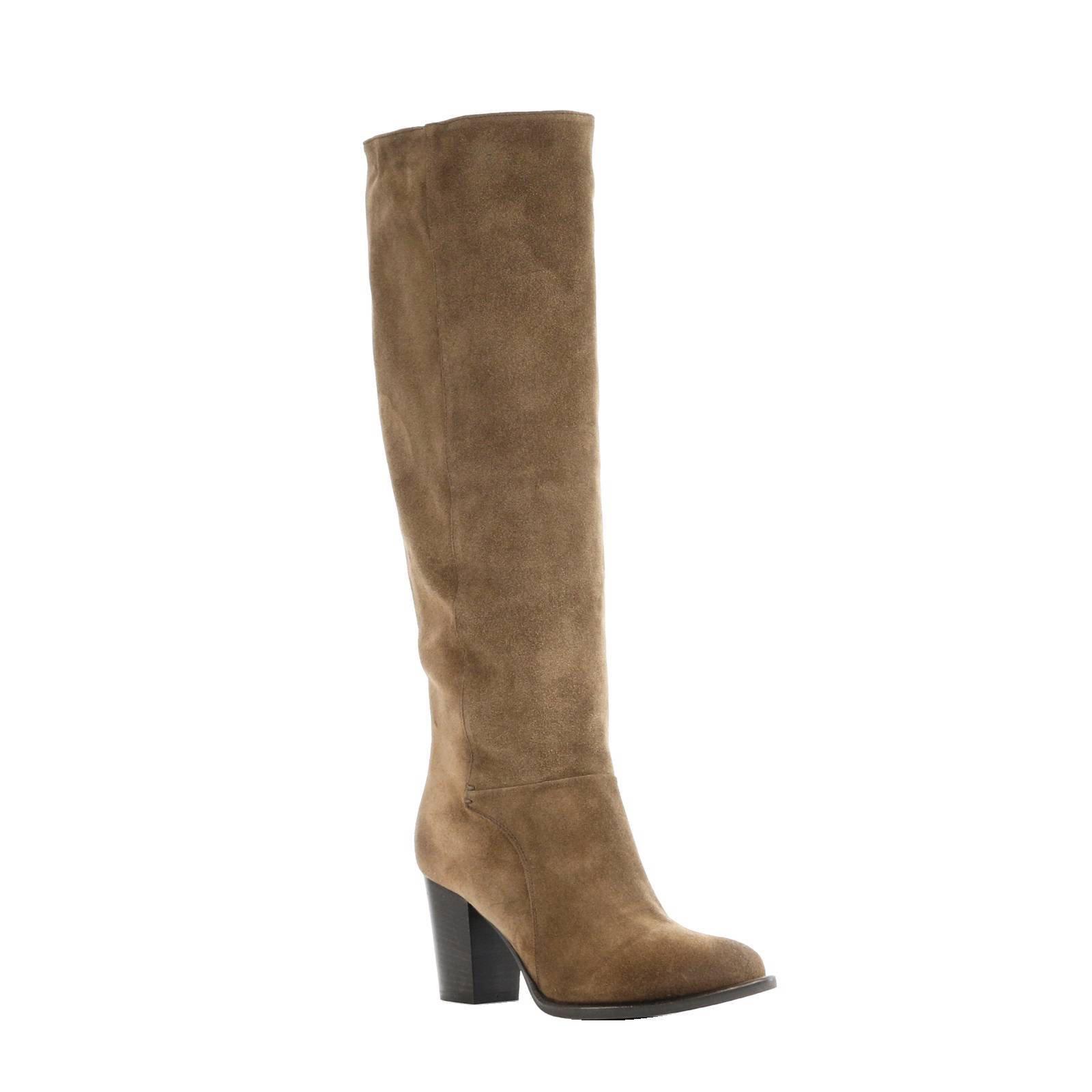 Mooie dames laarzen Fred de la bretoniere