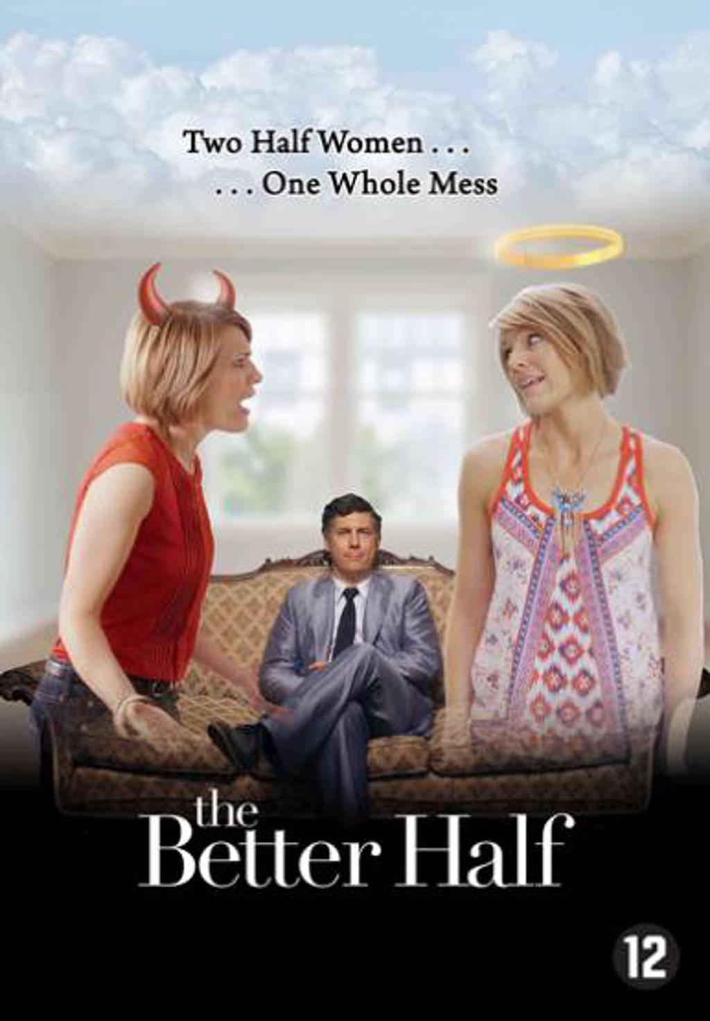 Better half (DVD)