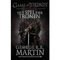 Game of Thrones: Het spel der tronen - George R.R. Martin