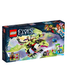 Elves De wrede draak van de Goblin-koning 41183