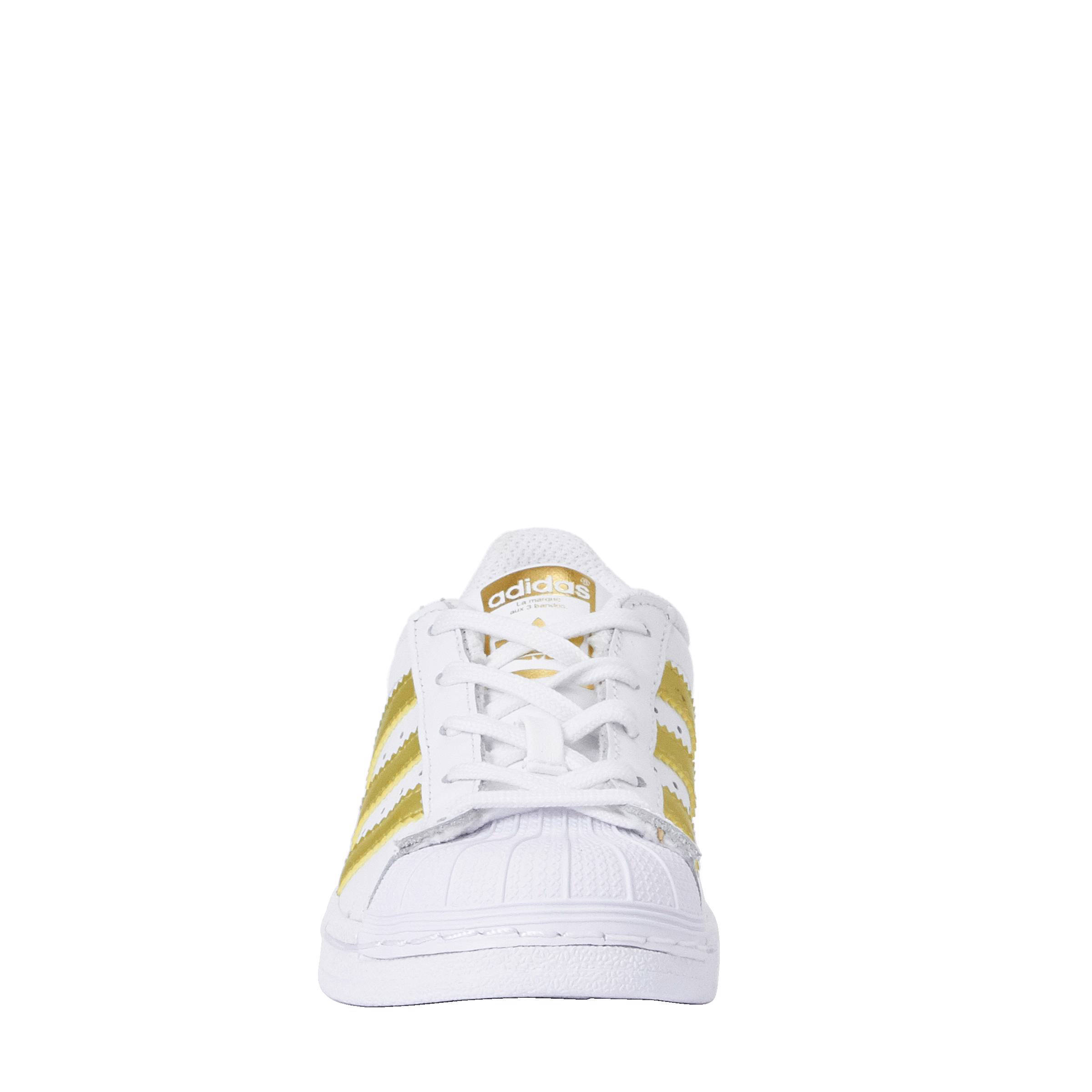 8f20b826cb2 adidas originals Superstar Foundation C sneakers   wehkamp