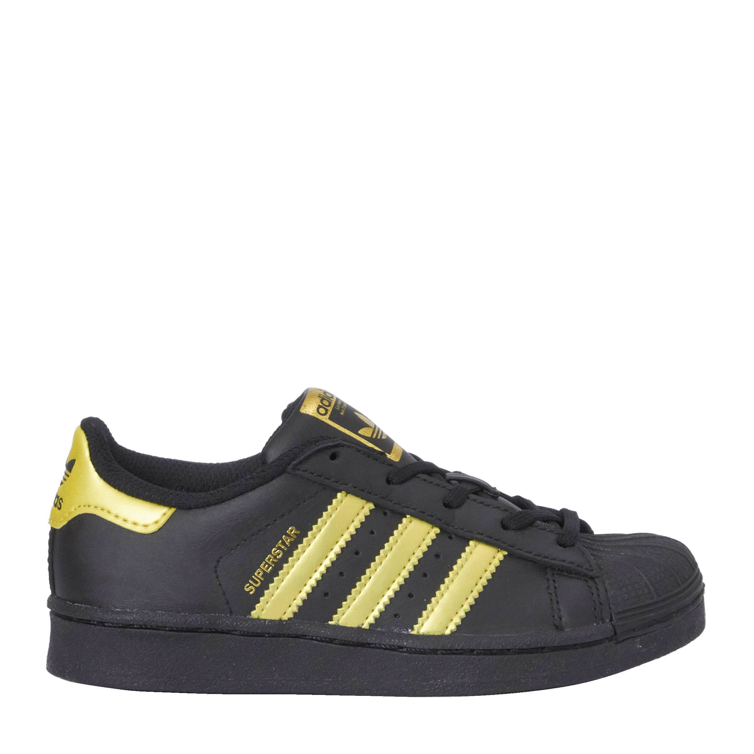 92e88b04163 adidas originals Superstar C sneakers | wehkamp