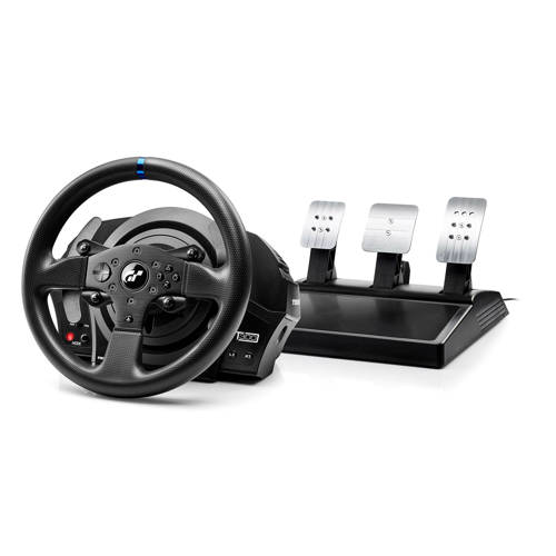 Thrustmaster T300RS Gran Turismo edition racestuur (Playstation 4/Playstation 3/PC) kopen
