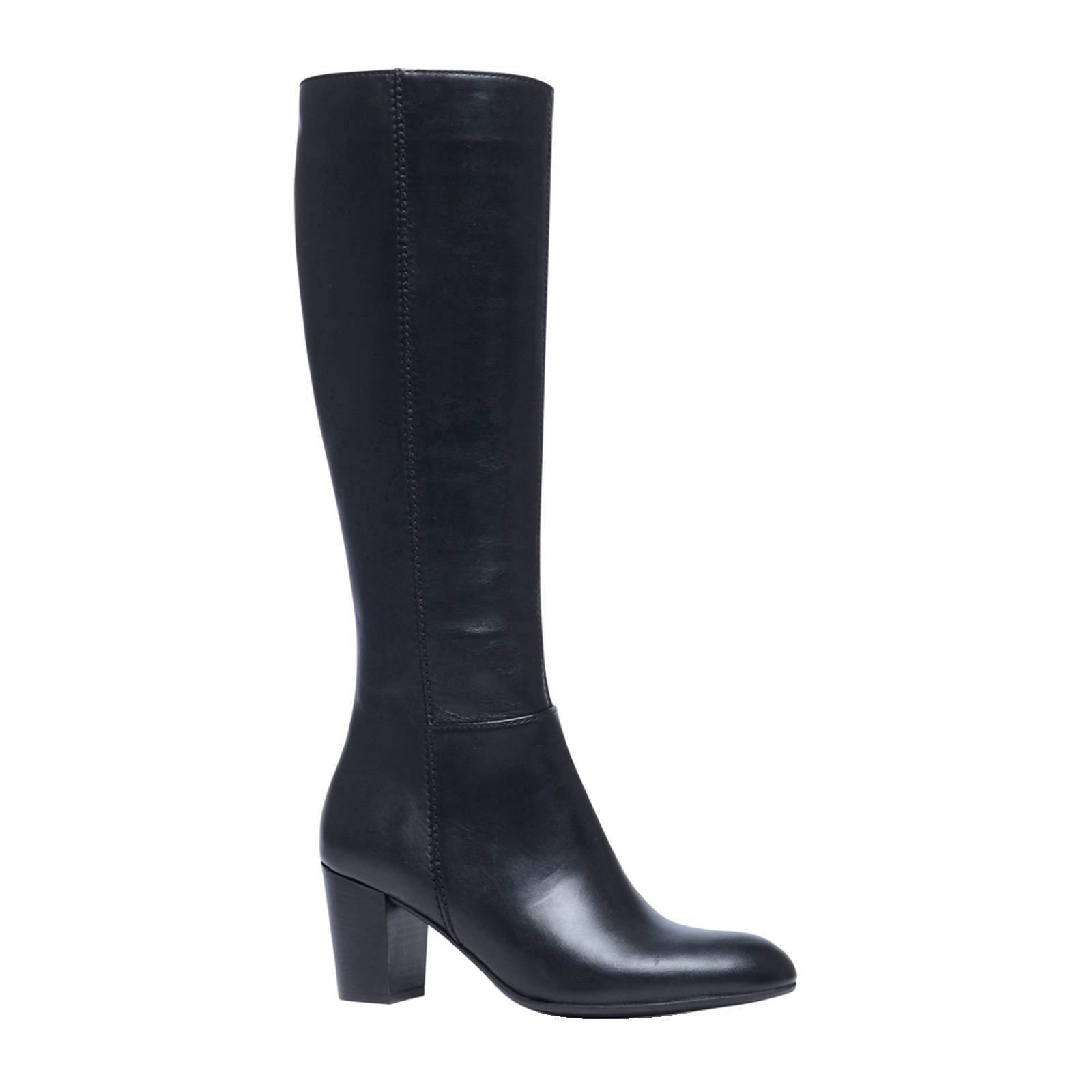 janschutrups | Leren laarzen, Laarzen, Schoenen