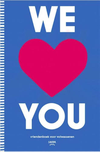 We love you - Ivo Jansen