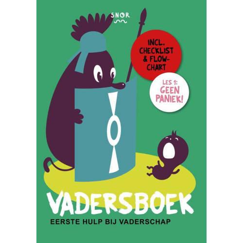 Het vadersboek - Gerard Janssen kopen