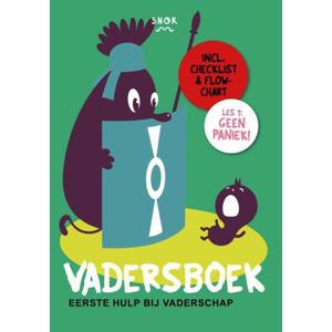 Het vadersboek - Gerard Janssen