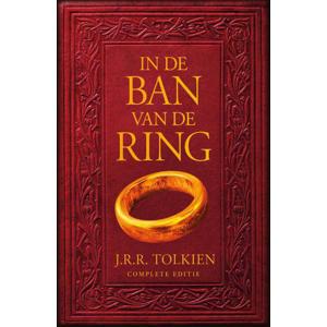 In de ban van de ring: In de ban van de ring-trilogie - J.R.R. Tolkien