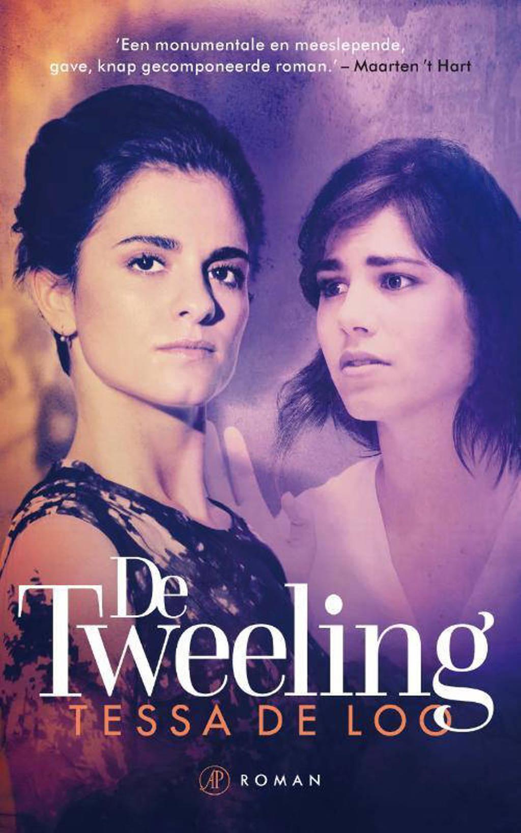 De tweeling - Tessa de Loo