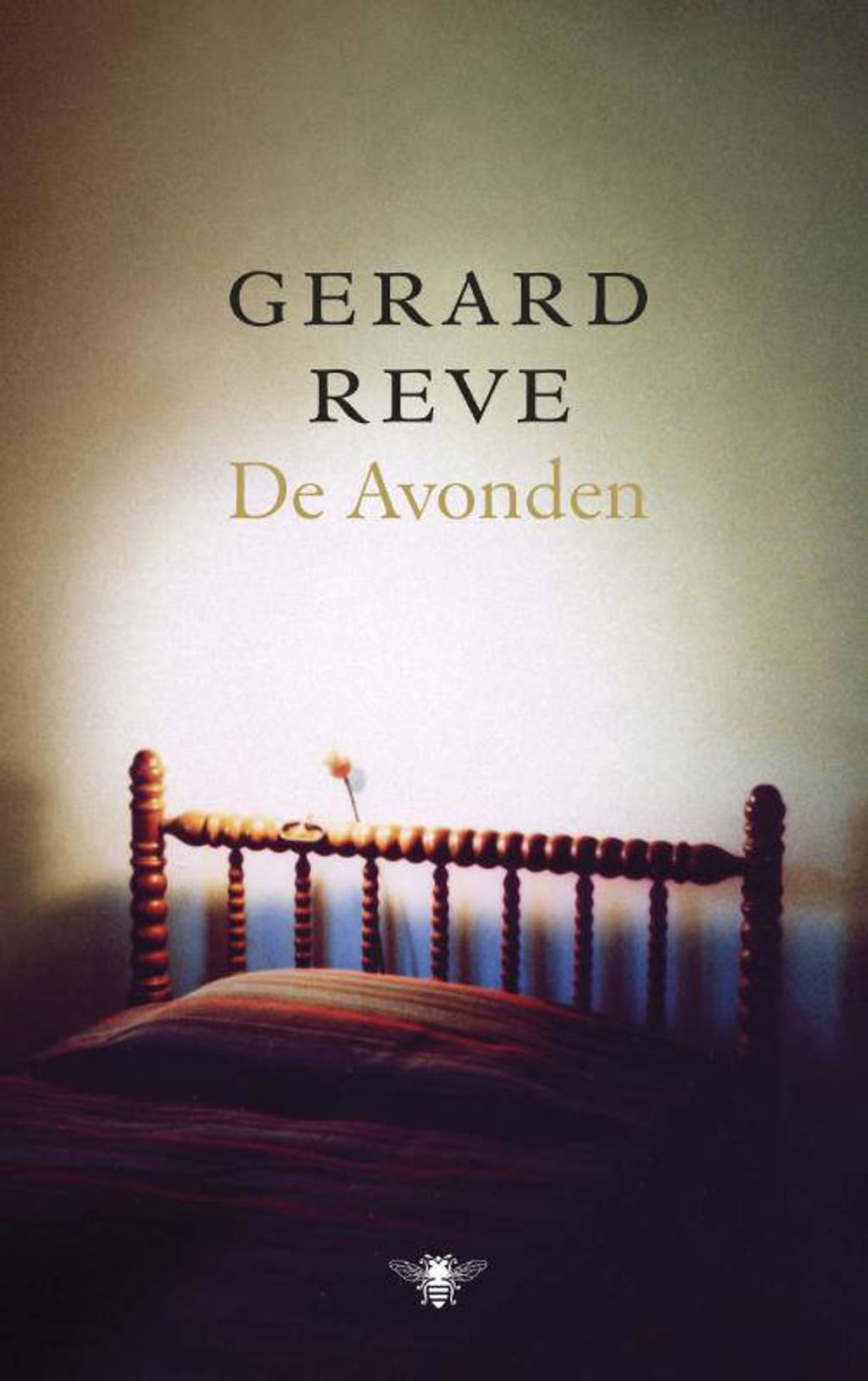De avonden - Gerard Reve