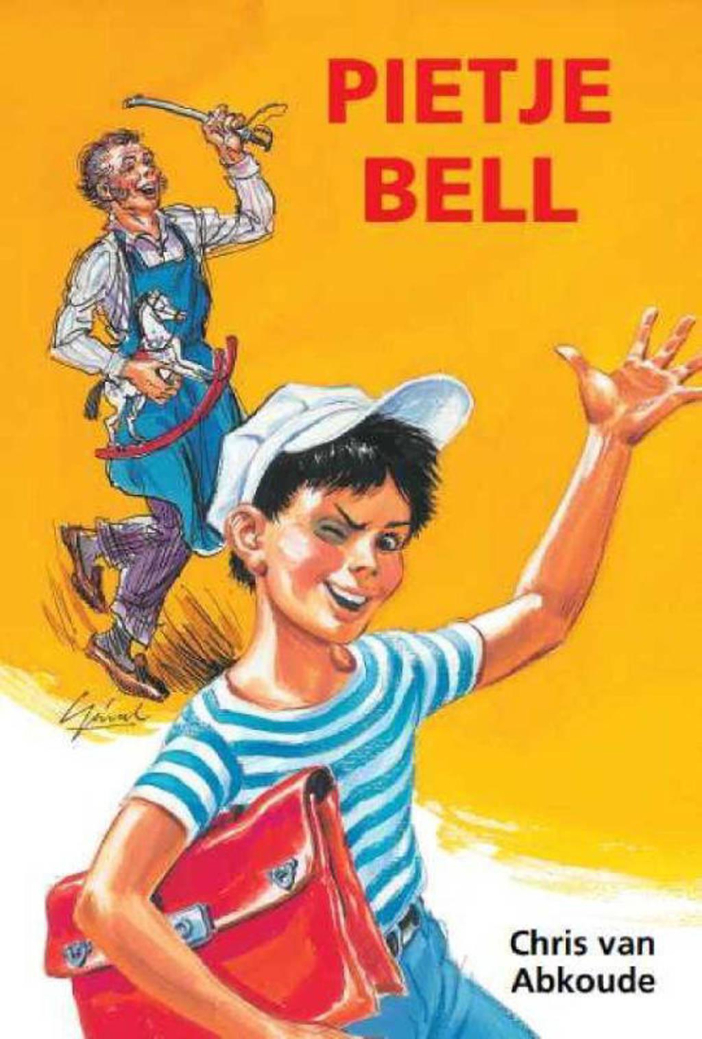 Pietje Bell serie: Pietje Bell