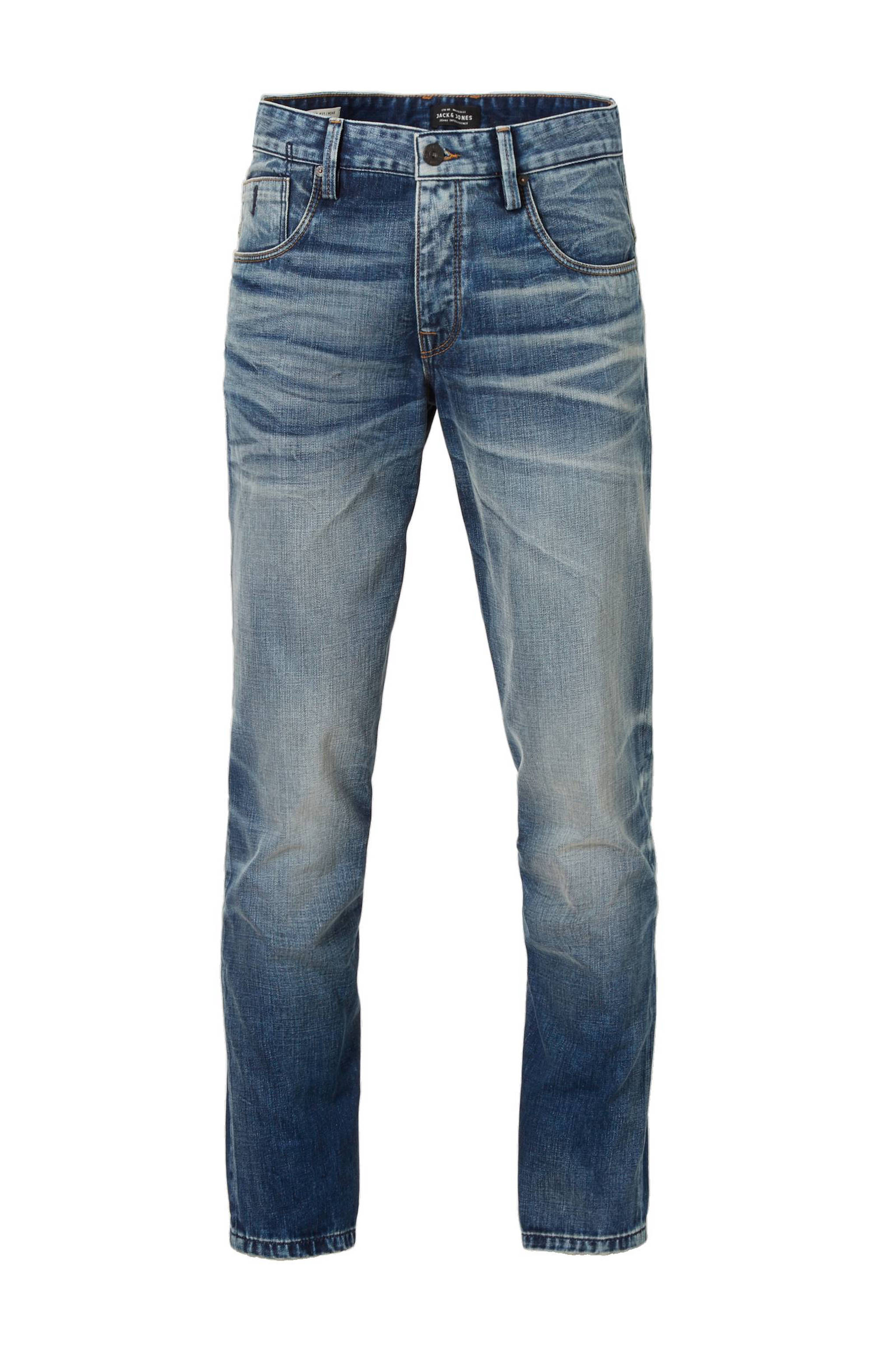 lowest discount free delivery look good shoes sale Jack & Jones Jeans Intelligence loose fit comfort jeans Mike Ron