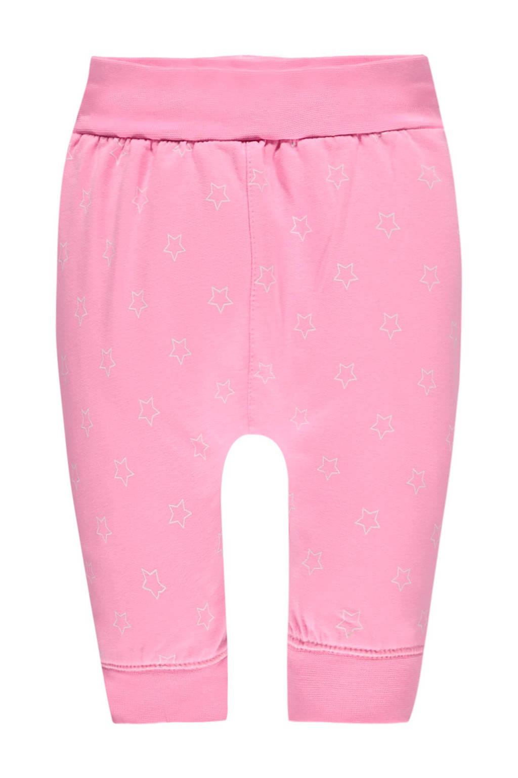bellybutton broek, Roze