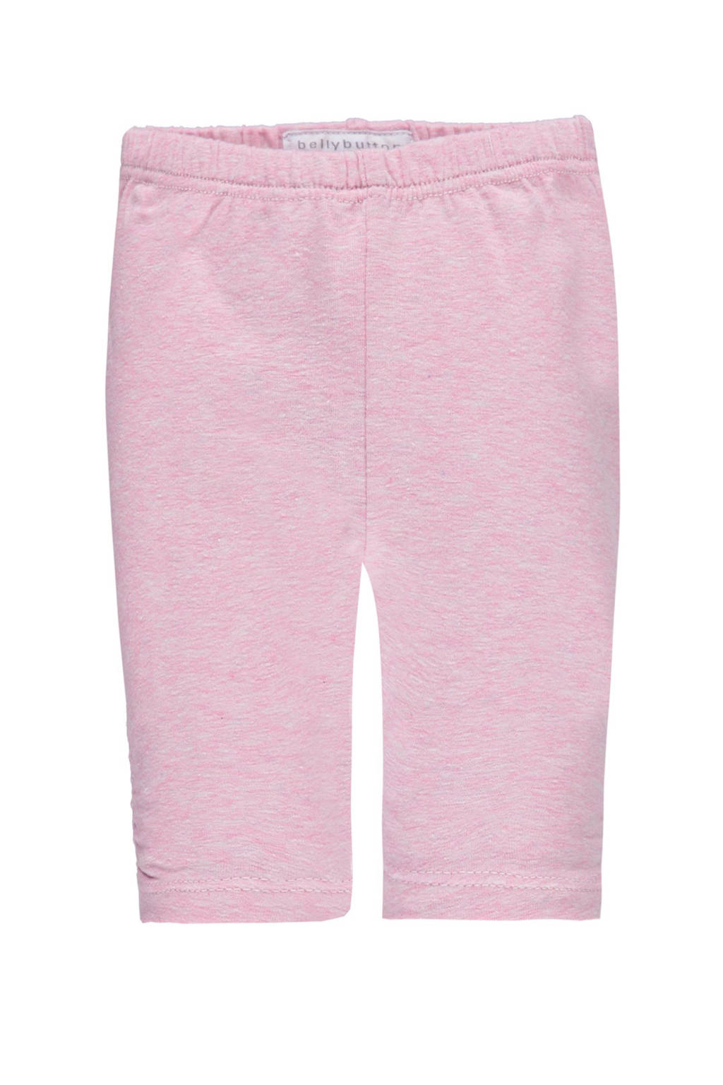bellybutton capri legging, Roze