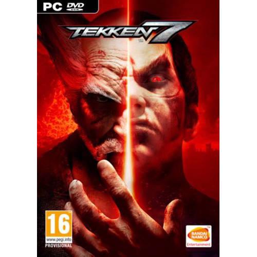 Tekken 7 (PC) kopen