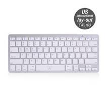 Ewent EW3163 QWERTY bluetooth toetsenbord