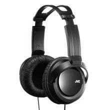 HA-RX330E over-ear koptelefoon zwart