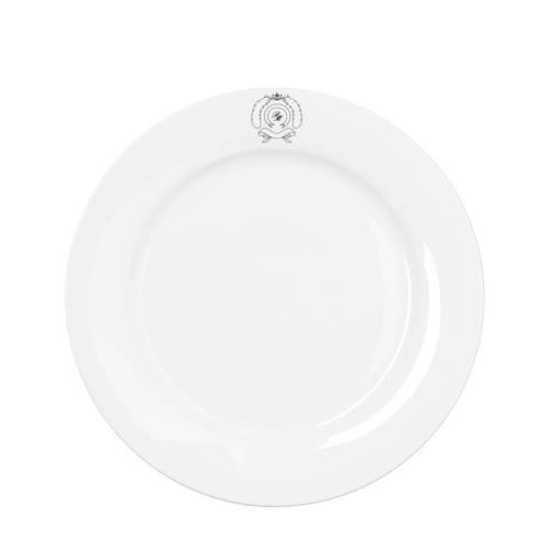 Riviera Maison ontbijtbord 'Classic' (Ø23 cm) kopen